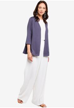 2d9847f9174 ZALIA BASICS Basic Long Sleeves Cardigan S  19.90. Sizes XS S M L XL