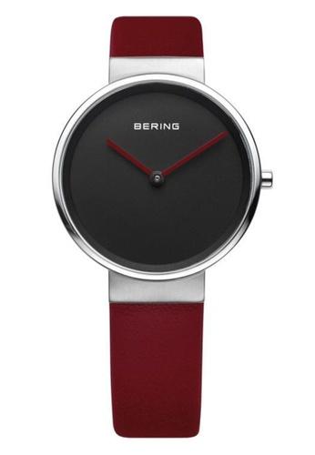 Bering red Classic 14531-642 Black 31 mm Women's Watch B6D9AACDEFE4B5GS_1
