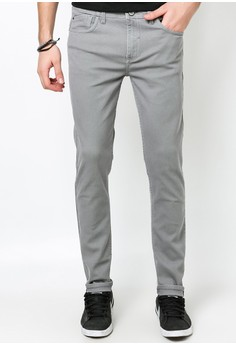 Stretch 5 Pocket Pants