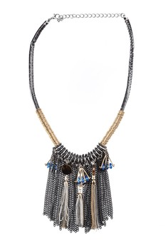 Bead Chain Necklace