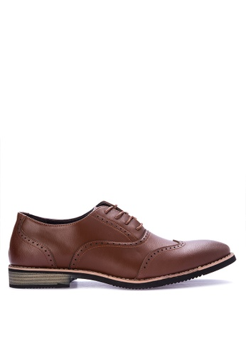 Preview brown OX62523A Formal Shoes 2C66BSHC336722GS_1