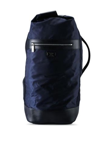 BALLY multi Artic Backpacks (oc) EC4B5ACB4F6BC5GS_1