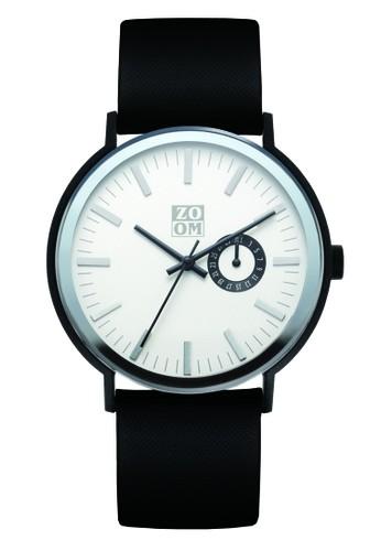 Zoom black Casual Men's Watches ZM 7131M.2501 98DF2AC62812D6GS_1
