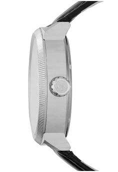 73e6aa58462 Armani Exchange Atlc Black Automatic Watch AX1418 RM 1