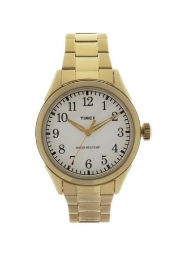TIMEX gold Classic Watch for Men TI205AC41AVQPH_1