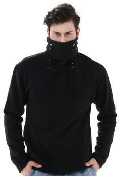 1931941bac Crows Denim black Crows Denim - Black Sweater Korea RT CR199AA36GCLID 1