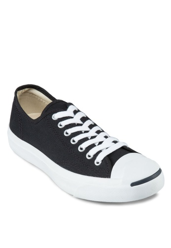 06a848542430fe Buy Converse Jack Purcell Canvas CP Ox Unisex Sneakers Online on ZALORA  Singapore