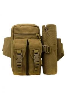 Western-Style Outdoor Waist Bag