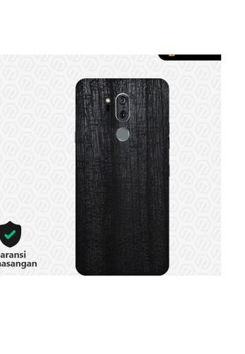 Exacoat LG G7 Skins Dragon Black - Cut Only 93C39ES1401DE2GS_1