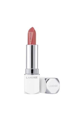 Laneige 2017 Silk Intense Lipstick [No.425 Like a Selfie] 3.5g LA873BE71SSISG_1