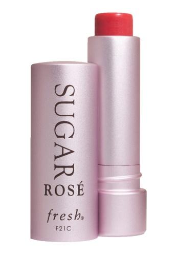 Fresh Fresh Sugar Rose Lip Treatment Sunscreen SPF15 BAC4EBE330AAEAGS_1