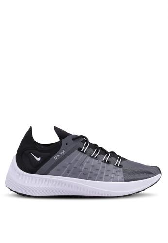 Nike grey Nike Exp-14 Shoes F1091SH1D77B70GS_1