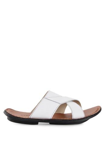MARC & STUART Shoes white Sandal Deo MA456SH0UA78ID_1