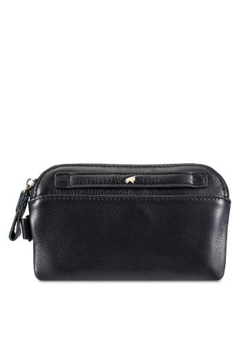 RAV Design black Leather Wallet RA113AC0RW4BMY_1