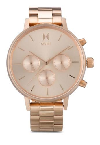 MVMT gold MVMT Nova Watch - Leo MV187AC0SZPMMY_1