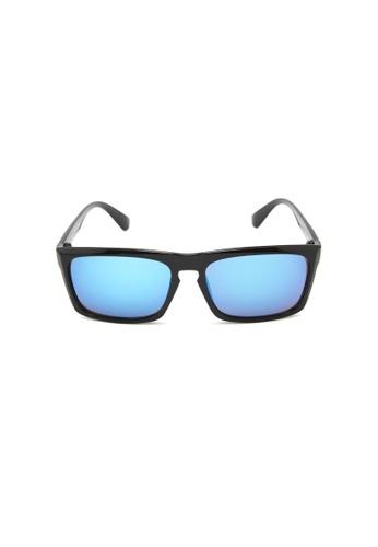2i's to eyes black and blue 2i's Sunglasses - Harper H3 2I983AC98OYVHK_1