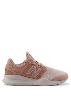 online store e24b6 78d3d New Balance pink 247 Lifestyle Shoes AF383SH23C7B17GS 1