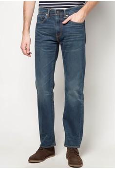 Regular Fit Washington Jeans