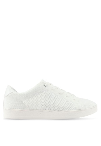 ALDO white Hoelith Fashion Athletics Sneakers BB546SHA3514E7GS_1