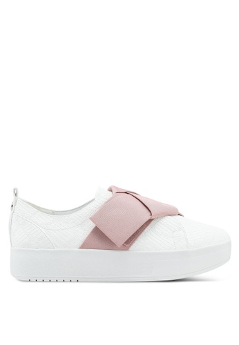 Call It Spring white Nydaevia Shoes EBAD6SH96D99B5GS_1