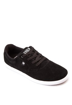 JC01 Lace-up Sneakers