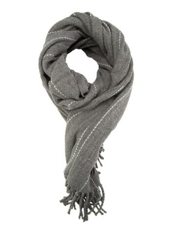 細條紋流蘇圍巾, 飾品配esprit 內衣件, 披肩