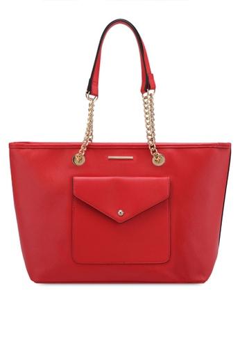 ALDO red Calambrone Handbag 967C1ACD1A48E5GS_1