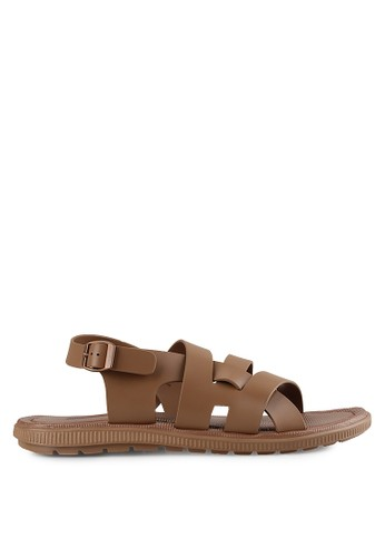 f028480a93b7 Watchout! Shoes brown Sandal Strap WA021SH0V7XIID 1