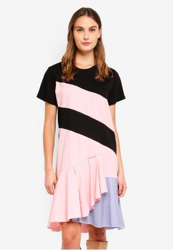 Haute Kelly pink Bong-Cha Dress 87B1CAAE2798CDGS_1