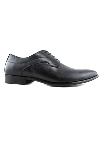 Rad Russel black Rad Russel Lace Up Derby RA654SH19LMISG_1