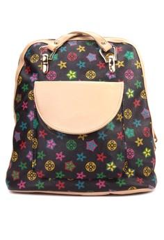 Leticia Convertible Shoulder Bag