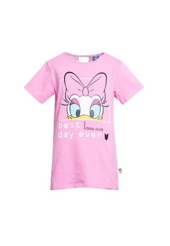 Rodeo Junior pink Ds Daisy Duck Charming Mei 2 20 D36F3KAAD12A38GS_1