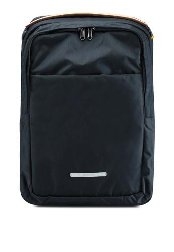 "Rawrow grey Square Laptop 182 Cordura 15"" Backpack BC26FAC9A6694FGS_1"