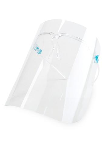 LOLINI white Nagita Face Shields Kacamata 5FF64ESB21E913GS_1