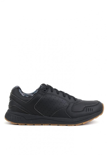 World Balance black Maxwell Men's Sneakers 66CACSH58A62A2GS_1