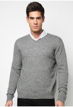 Bench Men's Wool Sweater