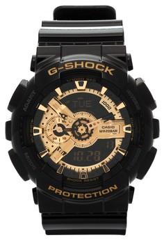 G-SHOCK_GA-110GB-1A Watch