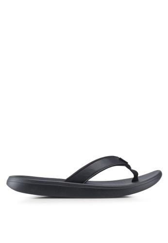 Nike black Nike Kepa Kai Flip Flops F5303SHA67E2DBGS_1