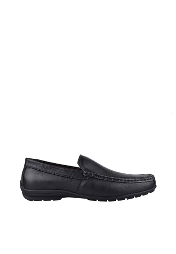 Obermain black Obermain Castor In Black 4CFFCSHDACB455GS_1