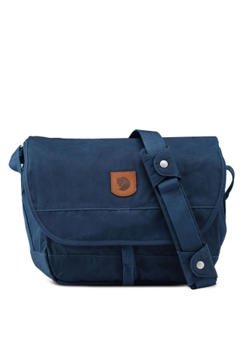 Fjallraven Kanken blue Greenland Shoulder Bag A4143AC90E4B1BGS_1
