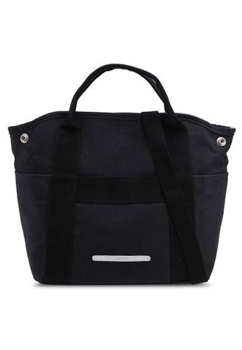 Rawrow black Wax 295 R Cross Cotna Bag B6402AC4940BEFGS_1