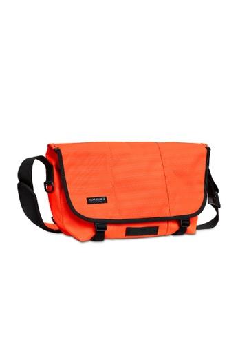 TimBuk2 orange Maze Classic Messenger 26AC7AC700DAA4GS_1