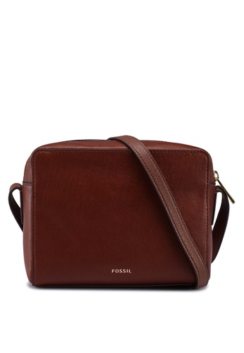 Buy Fossil Sydney Crossbody Bag SHB2076210 Online on ZALORA Singapore fecf68f94d47c