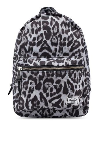 Herschel grey Grove S Backpack 94C38AC225C54EGS_1
