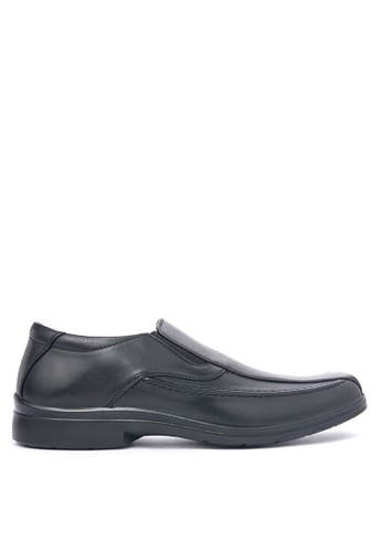 Mendrez black Formal Shoes ME992SH65ZDMPH_1