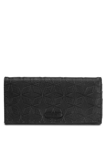 Billabong black Baltic Bay Wallet EA5B4AC4EB484AGS_1
