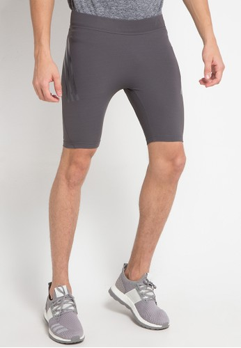adidas grey Adidas Alphaskin Tech Short Tight 3S 795EAAA6796254GS_1