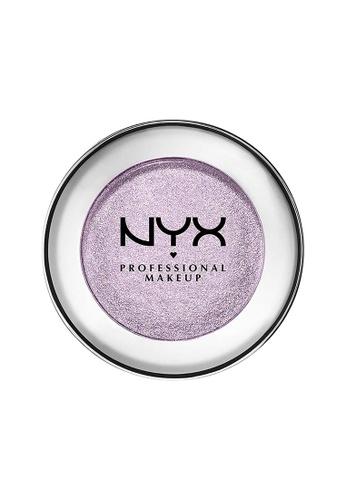 NYX Professional Makeup purple NYX Professional Makeup Prismatic Eyeshadow - WHIMSICAL F6561BEDF40C6CGS_1