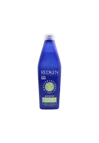 REDKEN REDKEN - Color Extend Magnetics Sulfate-Free Shampoo (For Color-Treated Hair) 1000ml/33.8oz EC2A4BE9755876GS_1