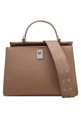 Nose brown Classic Tote NO327AC0SJ0XMY_1